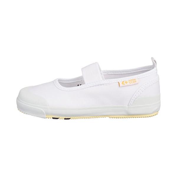 [キャロット] 上履き バレー 子供 靴 4...の紹介画像18