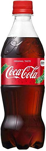 「コカ・コーラ」