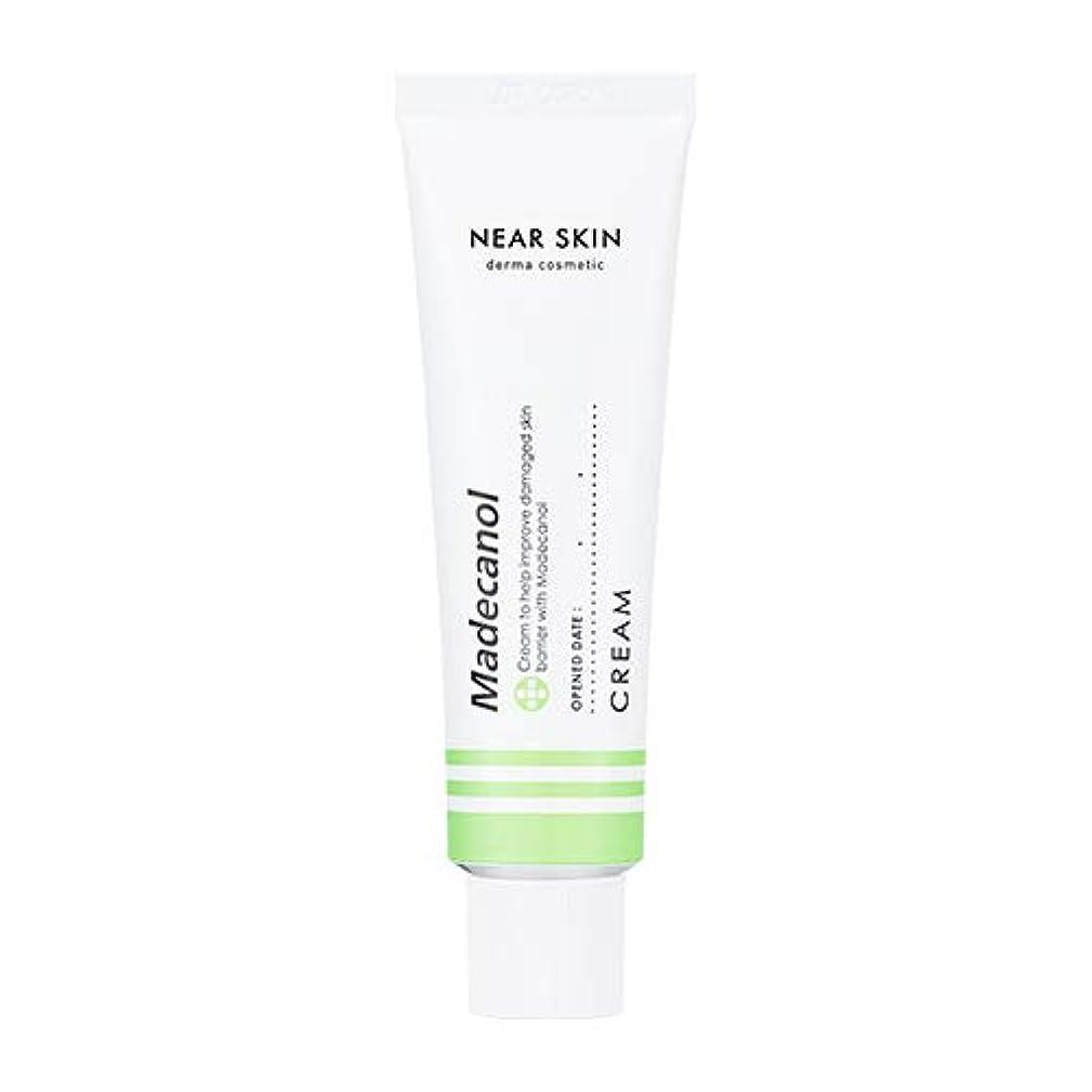 フレキシブルスコア偏心ミシャ ニアスキンマデカノールクリーム/MISSHA NEAR SKIN Madecanol Cream 50ml [並行輸入品]