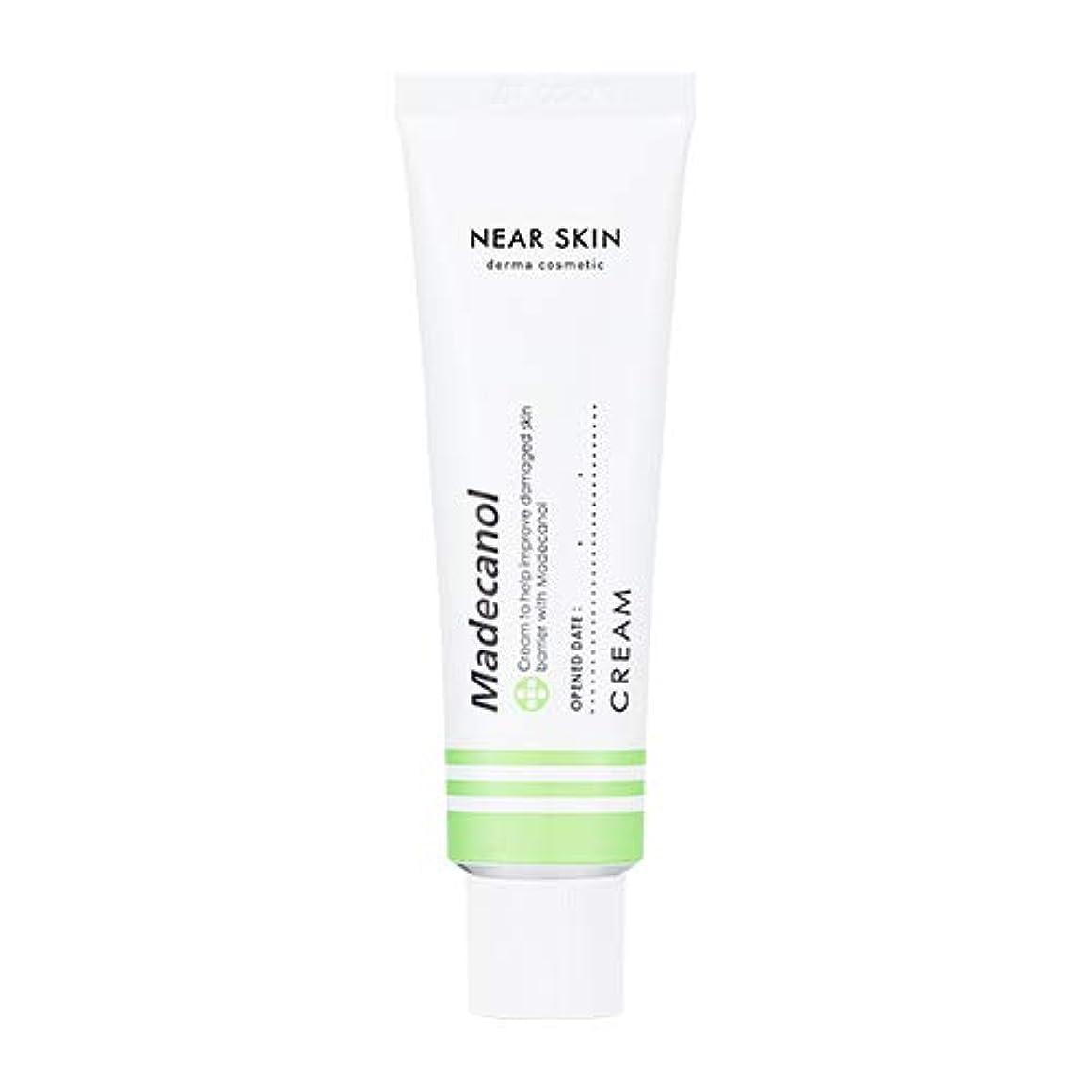 プロット失うデンプシーミシャ ニアスキンマデカノールクリーム/MISSHA NEAR SKIN Madecanol Cream 50ml [並行輸入品]