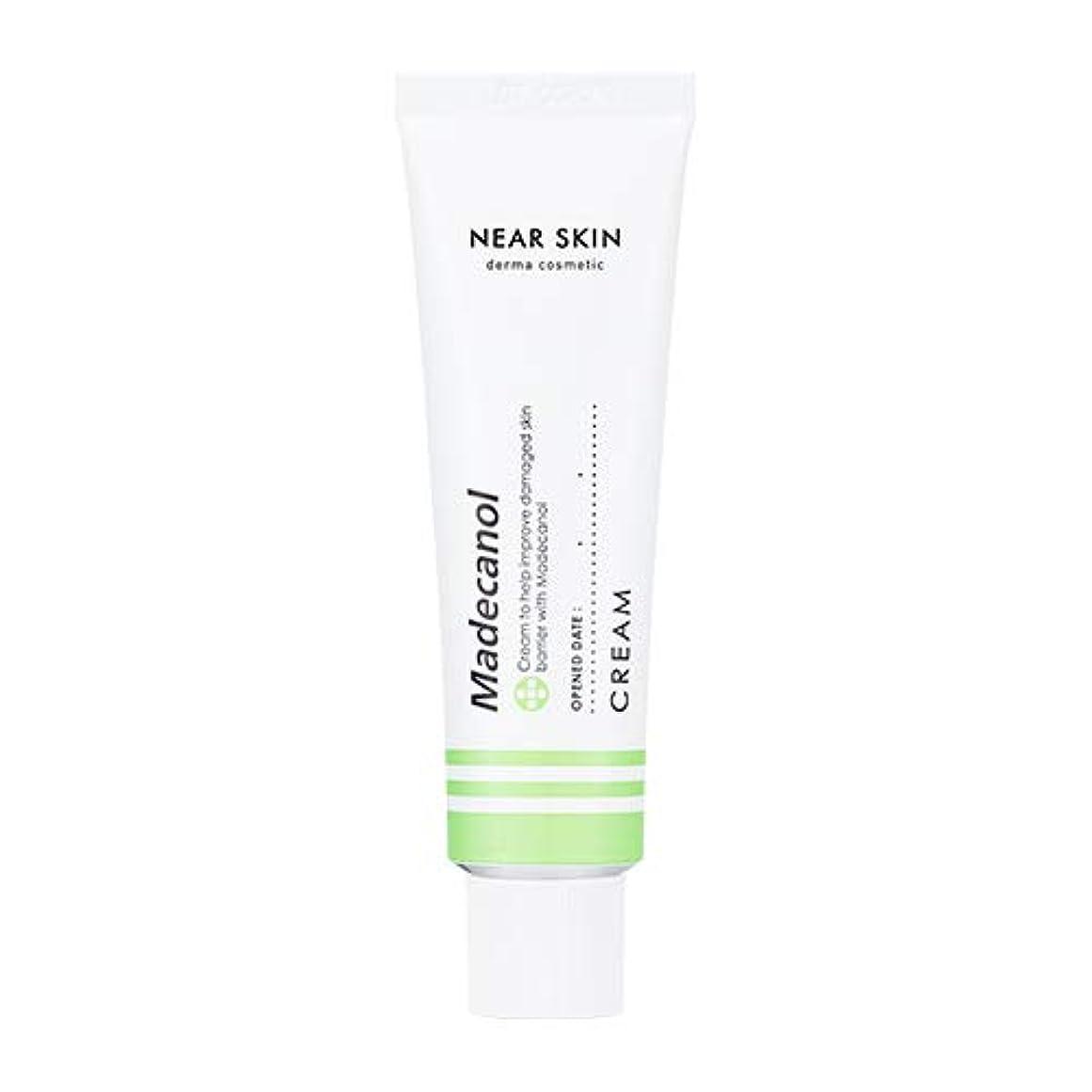 ミシャ ニアスキンマデカノールクリーム/MISSHA NEAR SKIN Madecanol Cream 50ml [並行輸入品]