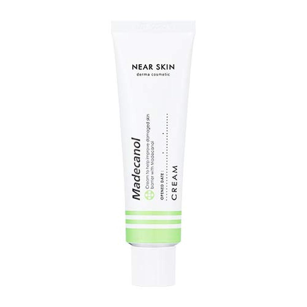 アッパー命令的くるくるミシャ ニアスキンマデカノールクリーム/MISSHA NEAR SKIN Madecanol Cream 50ml [並行輸入品]