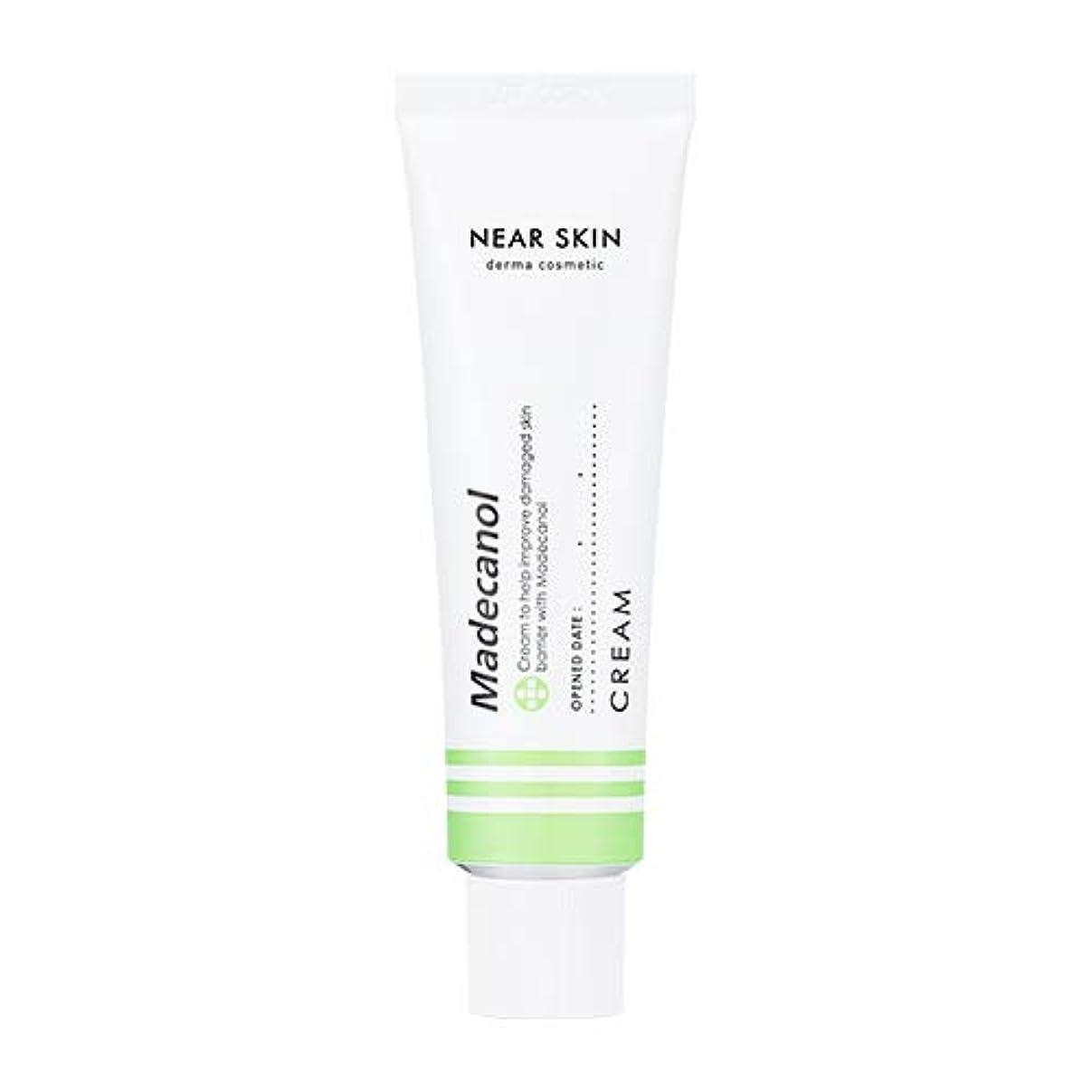 経験帝国主義有料ミシャ ニアスキンマデカノールクリーム/MISSHA NEAR SKIN Madecanol Cream 50ml [並行輸入品]
