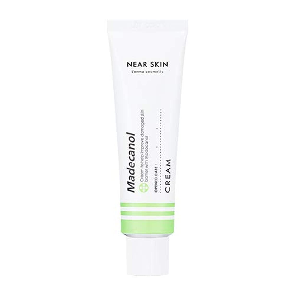 適度に水っぽい採用するミシャ ニアスキンマデカノールクリーム/MISSHA NEAR SKIN Madecanol Cream 50ml [並行輸入品]