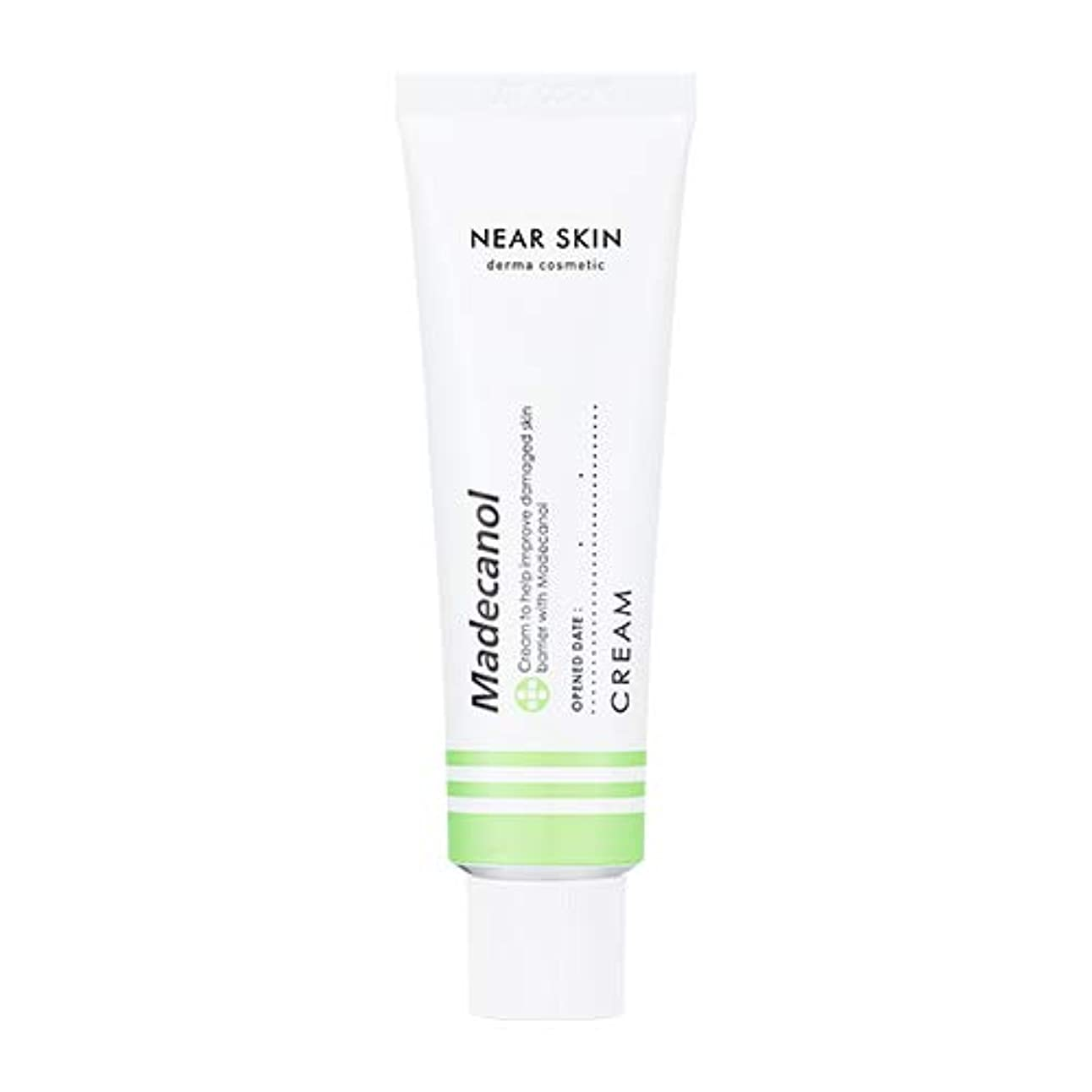 メイドバンク統計的ミシャ ニアスキンマデカノールクリーム/MISSHA NEAR SKIN Madecanol Cream 50ml [並行輸入品]