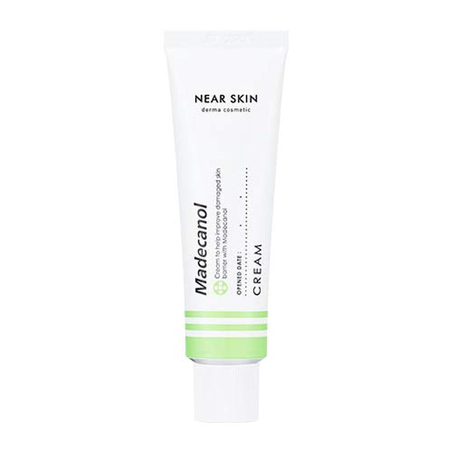 韓国十億ワイプミシャ ニアスキンマデカノールクリーム/MISSHA NEAR SKIN Madecanol Cream 50ml [並行輸入品]