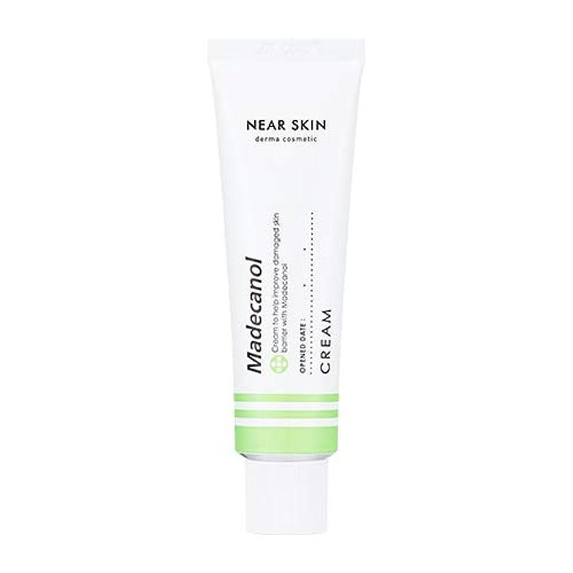 満たす不格好ベースミシャ ニアスキンマデカノールクリーム/MISSHA NEAR SKIN Madecanol Cream 50ml [並行輸入品]