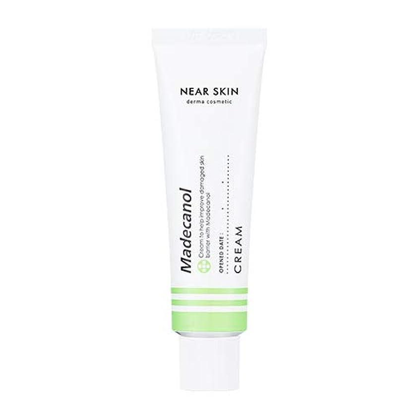 深く将来の髄ミシャ ニアスキンマデカノールクリーム/MISSHA NEAR SKIN Madecanol Cream 50ml [並行輸入品]