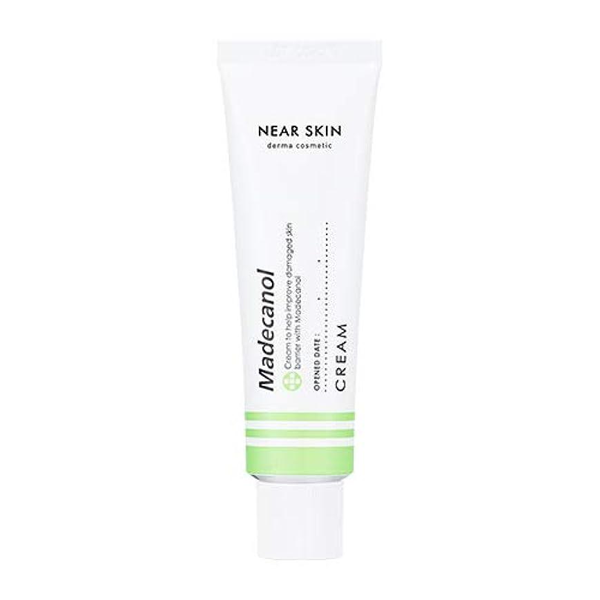 プーノ航海の十分ミシャ ニアスキンマデカノールクリーム/MISSHA NEAR SKIN Madecanol Cream 50ml [並行輸入品]