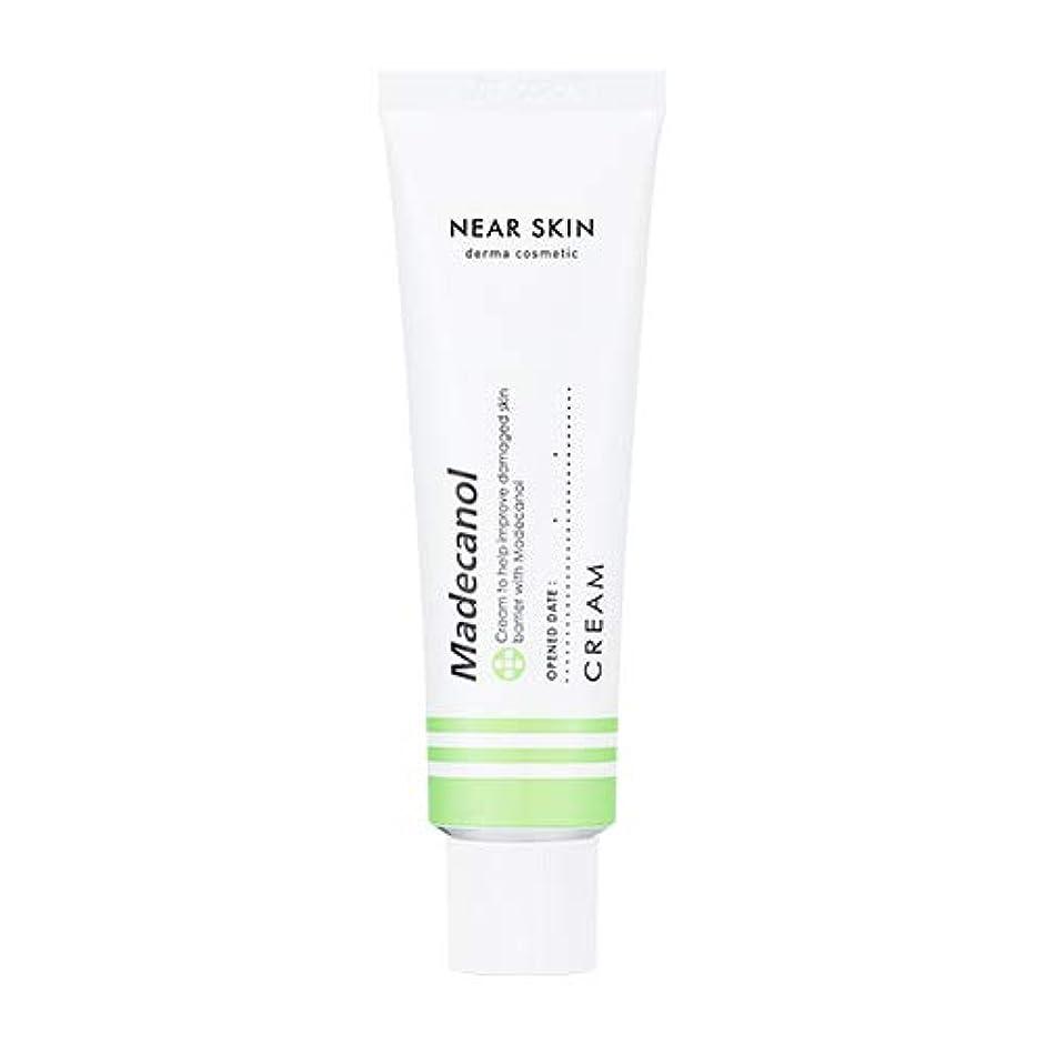 論理パークスナップミシャ ニアスキンマデカノールクリーム/MISSHA NEAR SKIN Madecanol Cream 50ml [並行輸入品]