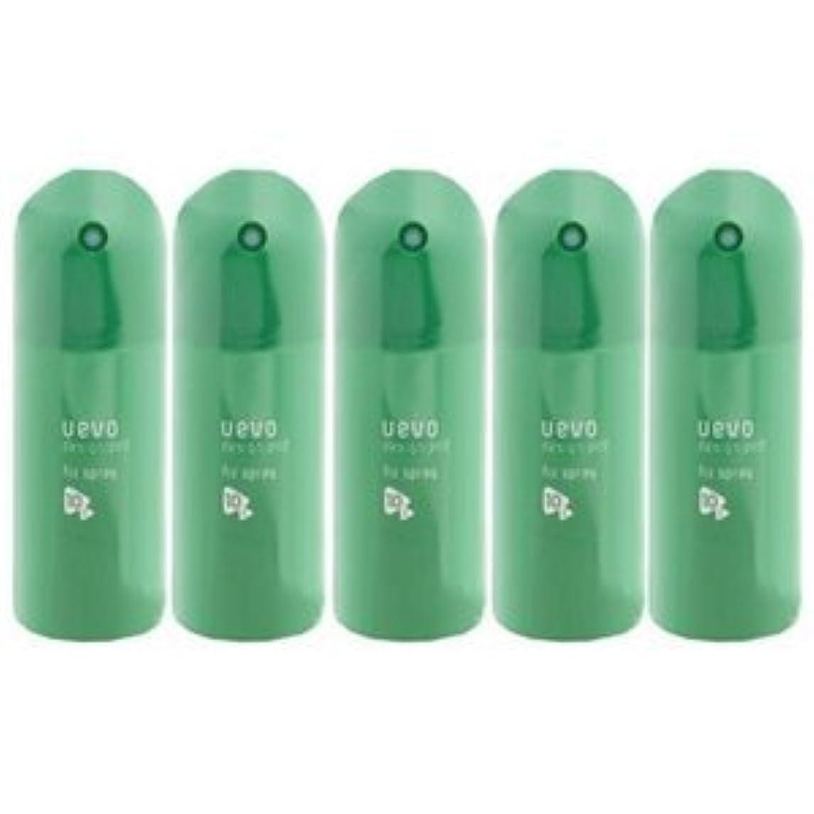 事前に結果として小間【X5個セット】 デミ ウェーボ デザインポッド フィックススプレー 220ml fix spray