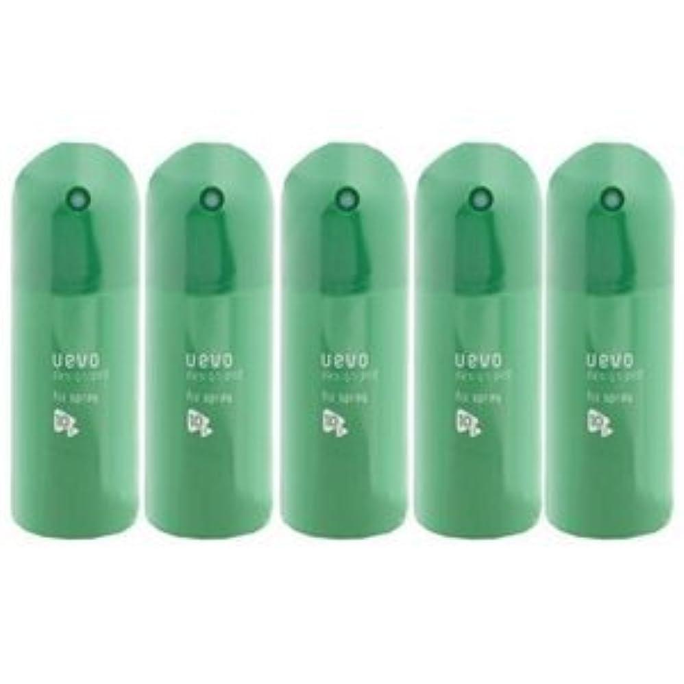 機会プリーツハードウェア【X5個セット】 デミ ウェーボ デザインポッド フィックススプレー 220ml fix spray