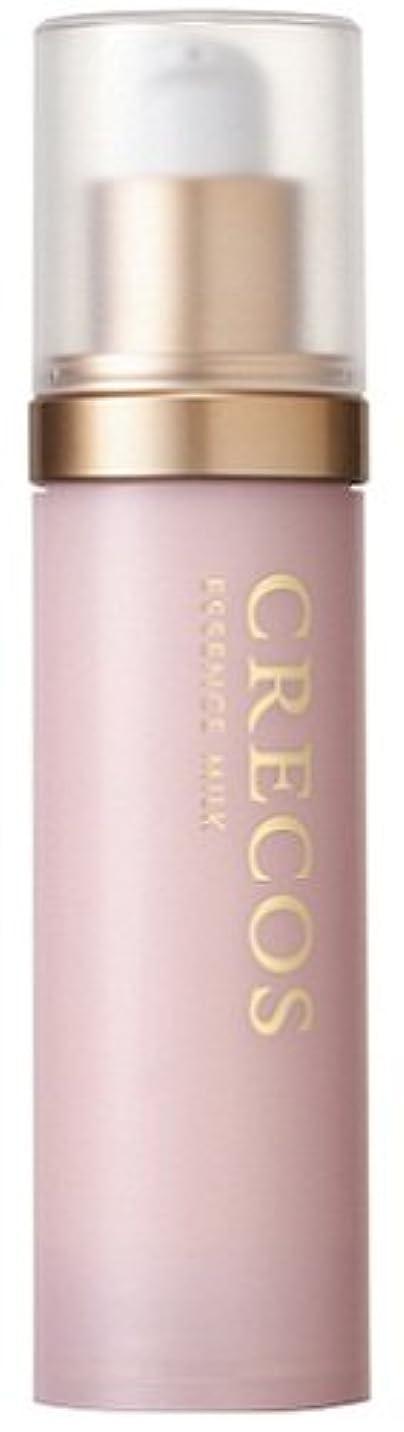 縞模様のオペラ金額CRECOS(クレコス)エッセンスミルク 52g