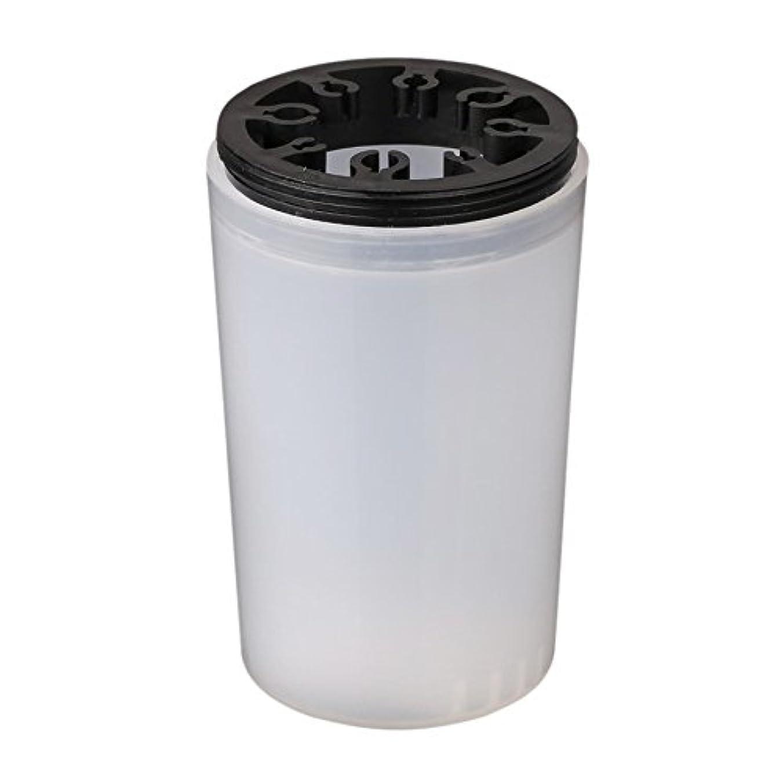 到着実用的比較的Nrpfell ネイルアートブラシホルダー クレンザーカップコンテナ
