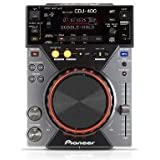 PERFORMANCE CD PLAYER CDJ-400