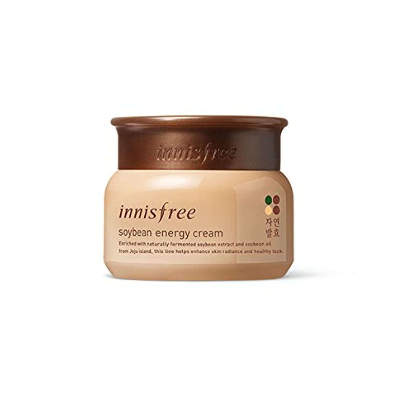 靄余暇ダイアクリティカルイニスフリー Innisfree 発酵大豆 弾力 クリーム(50ml) Innisfree Soy Bean Firming Cream(50ml) [海外直送品]