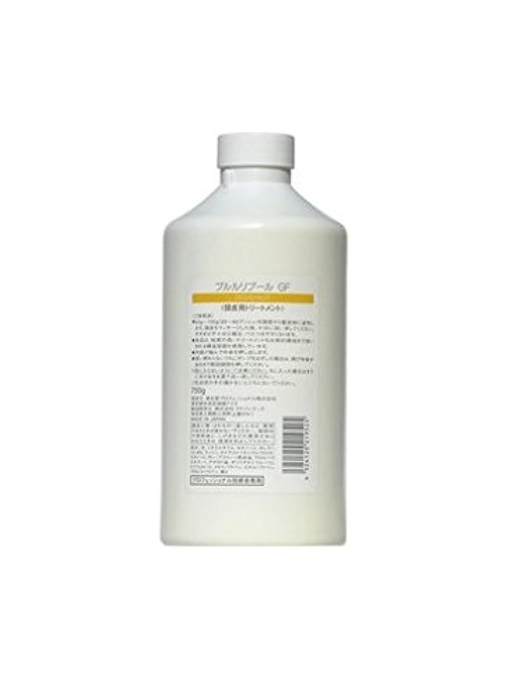 過剰症候群トリムプルルリブール GF(グレープフルーツ)頭皮用トリートメント 750g