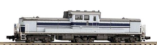 TOMIX Nゲージ 2221 JR DD51形ディーゼル機関車 (791号機・ユーロライナー色)