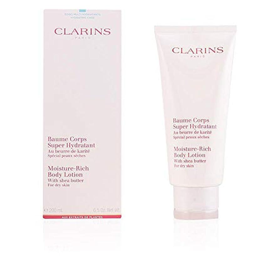 クラランス(CLARINS) ボームコール シュペール イドラタン 200ml
