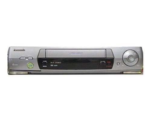 VHSビデオデッキ パナソニック NV-H230G