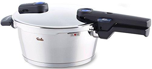 フィスラー 圧力鍋 IH対応 3.5L ビタクイック プラス 10年保証 90-03-00-511