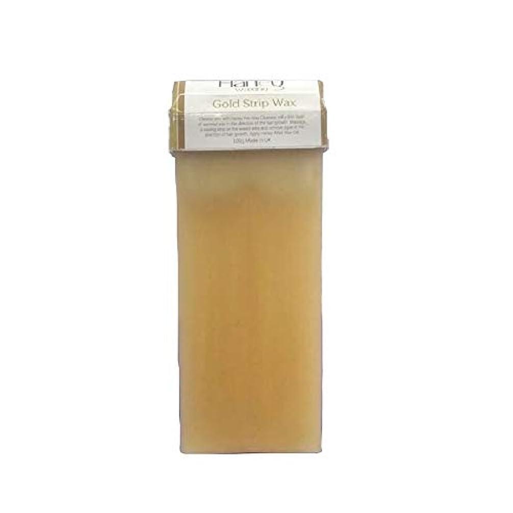 普通に豆腐魔女セルフ脱毛 ゴールドワックス(100g) ブラジリアンワックス メンズ脱毛