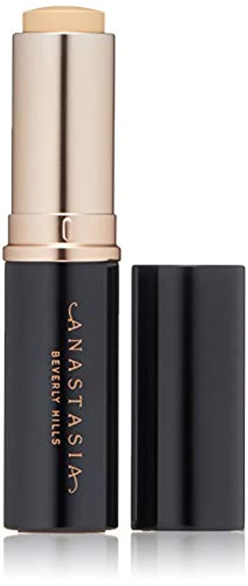 オークランド覆すバットAnastasia Beverly Hills Stick Foundation (Warm Natural)