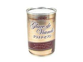 ハインツ グラス・ド・ビアン / 300g TOMIZ/cuoca(富澤商店) イタリアンと洋風食材 スープ・シチュー