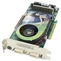 evga 128 A8 N374 BE EVGA nVidia GeForce 6800 XT 128MB DDR AGP Video Card 128 A8 N374 RX