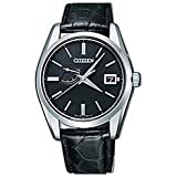 The CITIZEN ザ・シチズン 高精度エコ・ドライブモデル 腕時計 AQ1010-03E