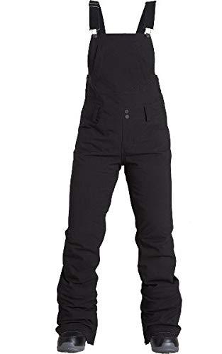18-19 BILLABONG スノーボードウェア AI01L-700 ビラボン スノーウェア RIVA BIB レディース パンツ PANTS ...