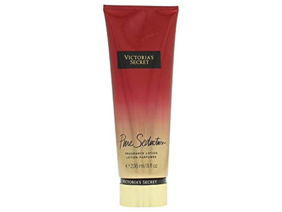 ピアース娯楽やさしいVICTORIA'S SECRET ヴィクトリアシークレット/ビクトリアシークレット ピュアセダクション フレグランスローション Pure Seduction Fragrance Lotion