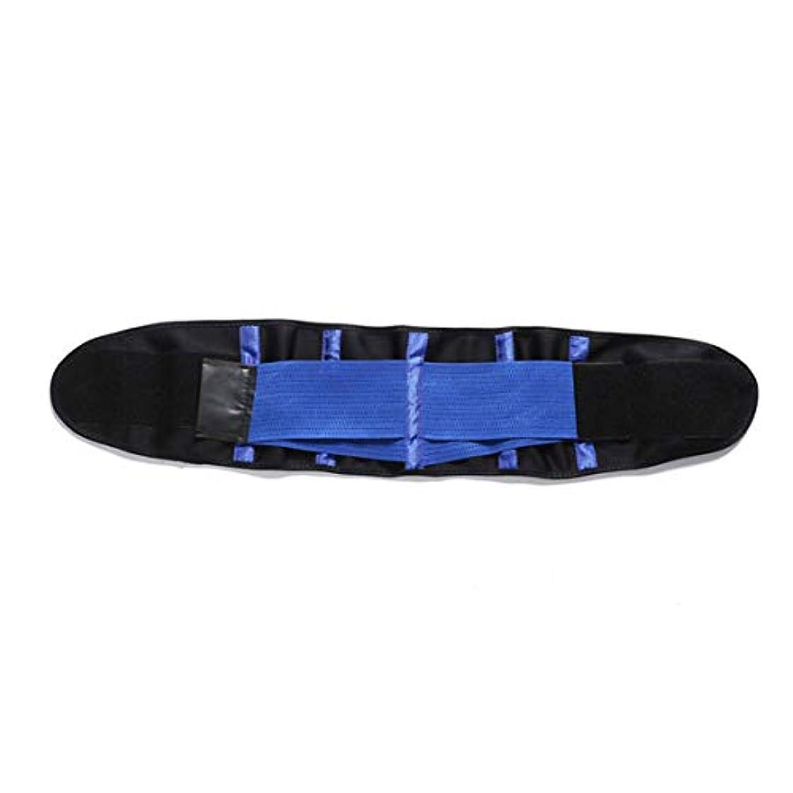 才能間違いタンカーIntercorey Lady's Belt調節可能なガードルボディシェイプの服脂肪燃焼ウエストシールウエストプロテクションステレオタイプチェストサポート