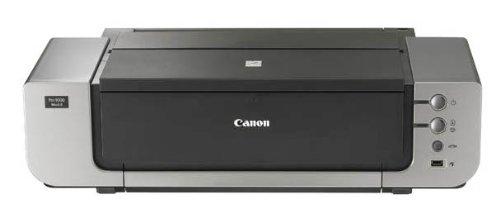 Canon インクジェットプリンタ PIXUS Pro9000MarkII A3ノビ対応 高発色・強光沢8色染料インク EOS DIGITAL連携ソフト同梱 カメラダイレクト(PictBridge)対応