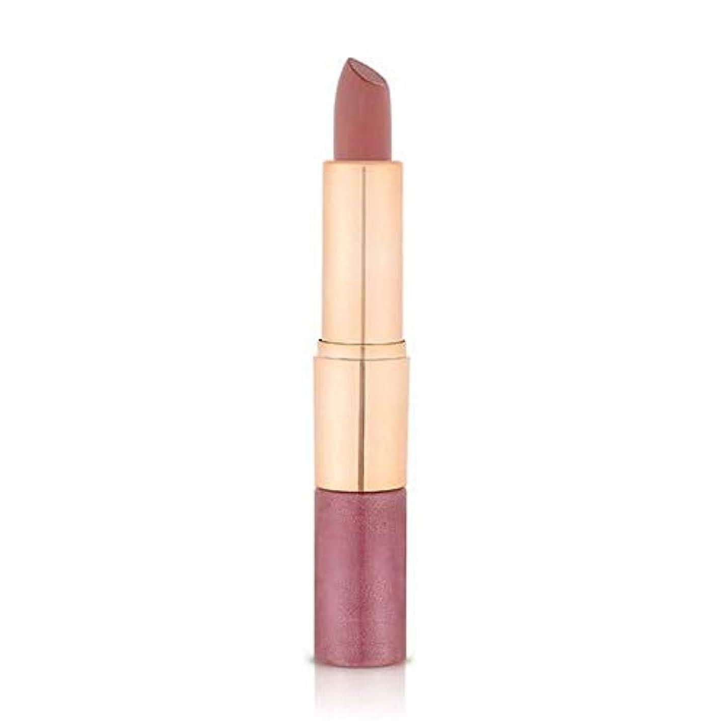 ベジタリアン仲介者理解する[Flower Beauty ] 花の美しさのミックスN」はマットリップスティックデュオピンクくすぐら687 - Flower Beauty Mix N' Matte Lipstick Duo Tickled Pink...