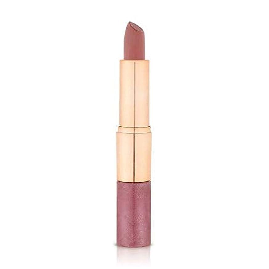 [Flower Beauty ] 花の美しさのミックスN」はマットリップスティックデュオピンクくすぐら687 - Flower Beauty Mix N' Matte Lipstick Duo Tickled Pink...