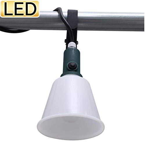 アイリスオーヤマ LEDワークライト防滴型 60形相当 ILW-83GB2 アイリスオーヤマ(567381)アイリスオーヤマ