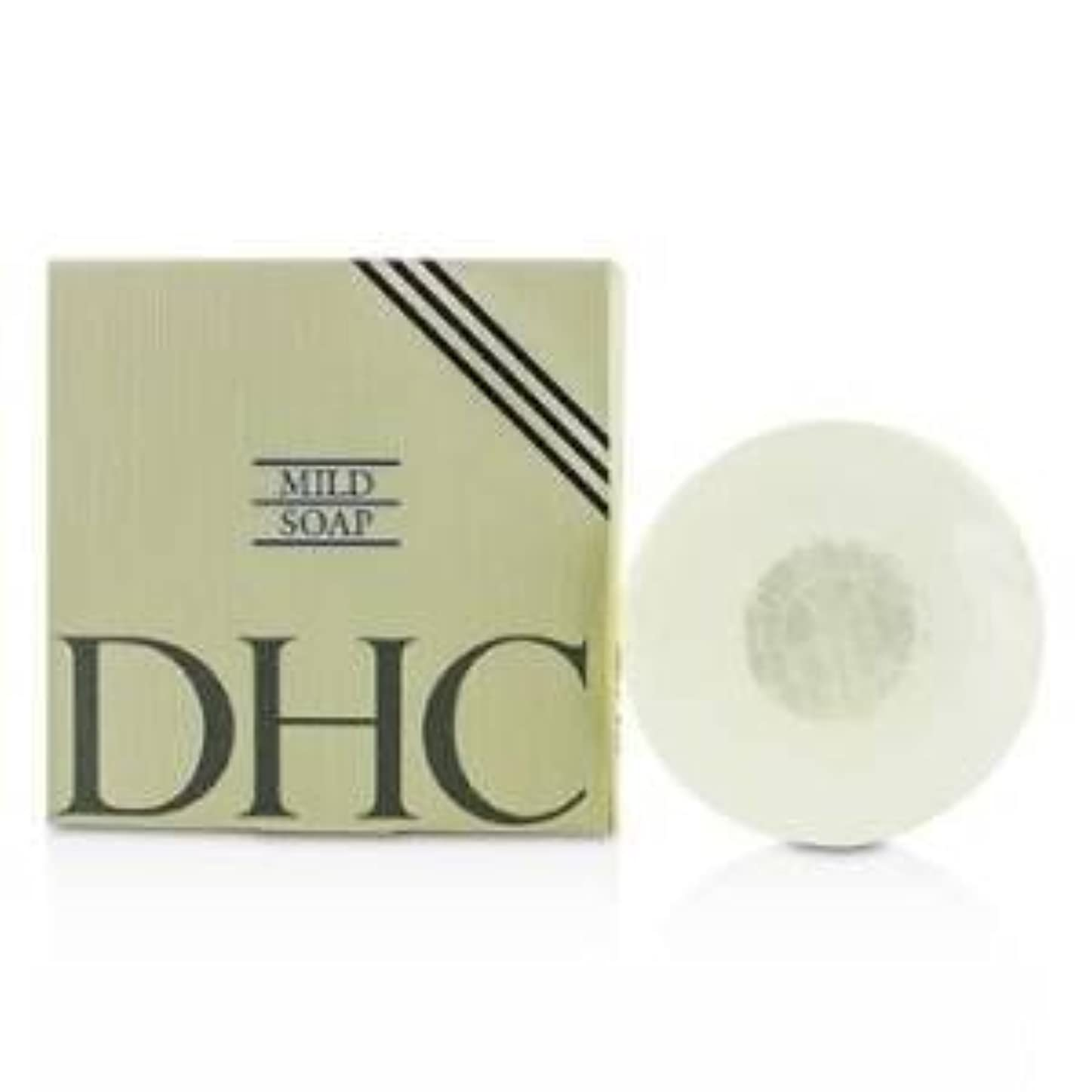 ラバせせらぎ満たすDHC マイルドソープ 6箱セット
