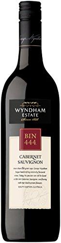ジョージ・ウィンダム BIN444 カベルネ・ソーヴィニヨン 750ml [オーストラリア/赤ワイン/辛口/フルボディ/1本]
