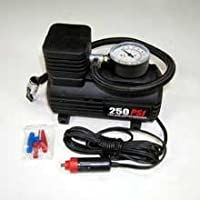 250 PSI 12-volt Air Compressor by E Tools And More