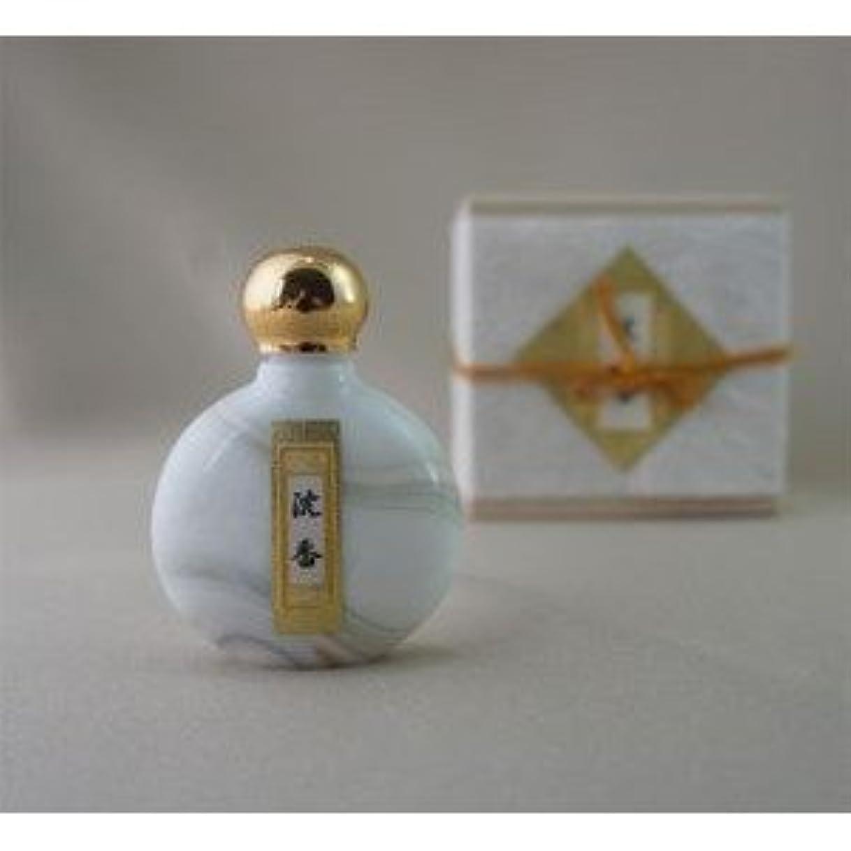 その結果融合に慣れ液体香木perfume (沈香)