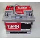 L1B50+(互換品L1B46+/543-16/546 105 045/063FP) 12V50Ah FIAMMバッテリー(gifu)