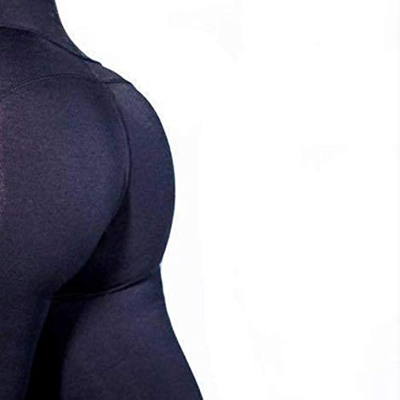 限られたミトン提供するヨガランニングエクササイズパンツサイド携帯電話ポケットスポーツヨガパンツ(パープル)