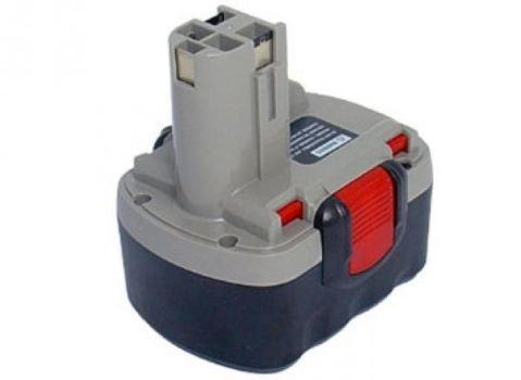 PowerSmart 14.4V 3Ah Ni-MH Boschバッテリー 2 607 335 711の代替品