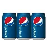 サントリー ペプシコーラ 350ML × 24缶