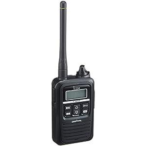 アイコム デジタル簡易無線(登録局)1Wタイプ IC-DPR3