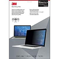 3M プライバシーフィルター forApple MacBook Pro 15 with Retina Display PFNAP003 1枚 〈簡易梱包