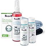 Breville The Espresso Detox Pack Espresso Detox Pack, Clear, BES015CLR