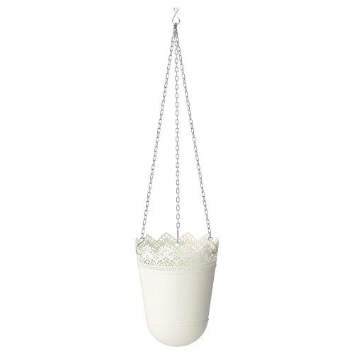 RoomClip商品情報 - IKEA SKURAR ハンギングプランター (001.933.48)
