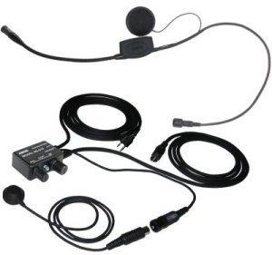 [해외]아도니스 전기 (ADONIS DENKI) 자전거 마이크 세트 (I) 타입 품번 HP-1800 (I)/ADONIS Electric (ADONIS DENKI) Bikes Microphone Set (I) Type Part Number HP-1800 (I)